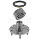 1ASHS01146-Infiniti I30 Nissan Maxima Wheel Bearing & Hub Kit