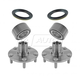 1ASHS01147-Infiniti I30 Nissan Maxima Wheel Bearing & Hub Kit