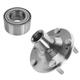 1ASHS01144-Wheel Bearing & Hub Kit