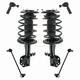 1ASFK05306-2003-08 Pontiac Vibe Toyota Matrix Steering & Suspension Kit