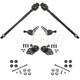 1ASFK05305-Steering & Suspension Kit