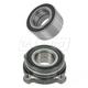 1ASHS01152-BMW 530xi X5 Wheel Bearing