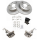 1ABFS03070-1998 Honda Accord Brake Kit