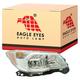 1ALHL02548-2014-16 Subaru Forester Headlight