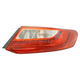 1ALTL02082-2013-15 Honda Accord Tail Light
