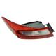 1ALTL02081-2013-15 Honda Accord Tail Light