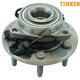 TKSHF00315-Wheel Bearing & Hub Assembly