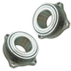 1ASHS01153-Mercedes Benz Wheel Hub Bearing Module Pair