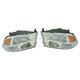 1ALHP01264-Headlight Pair