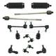 1ASFK05325-Hyundai Elantra Tiburon Steering & Suspension Kit