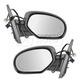 1AMRP01944-2007-08 Mirror Pair