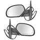 1AMRP01941-Mirror Pair