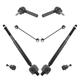1ASFK05332-Steering & Suspension Kit
