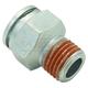 DMTRL00015-Transmission Oil Cooler Connector  Dorman 800-604