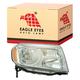 1ALHL02552-2012-15 Honda Pilot Headlight
