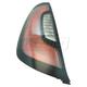 1ALTL02091-2014-17 Kia Soul Tail Light