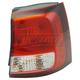 1ALTL02090-2014-15 Kia Sorento Tail Light