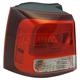 1ALTL02089-2014-15 Kia Sorento Tail Light