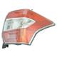 1ALTL02088-2014-16 Subaru Forester Tail Light