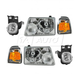 1ALHT00251-2006-07 Ford Ranger Lighting Kit