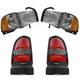 1ALHT00259-Dodge Lighting Kit