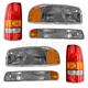 1ALHT00264-GMC Lighting Kit