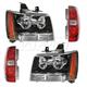 1ALHT00260-Chevy Lighting Kit