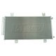 1AACC00427-2015-16 Honda FIT A/C Condenser