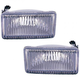 1ALFP00217-Chevy S10 Pickup Fog / Driving Light Pair