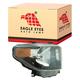 1ALHL02556-2014-17 Toyota Tundra Headlight