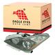 1ALHL02553-Infiniti G37 Q60 Headlight