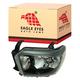 1ALHL02555-2014-17 Toyota Tundra Headlight