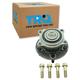 1ASHR00359-Mitsubishi Outlander Wheel Bearing & Hub Assembly