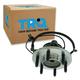 1ASHF00542-2011-14 Wheel Bearing & Hub Assembly