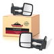 1AMRP01949-2015-17 Ford F150 Truck Mirror Pair  Trail Ridge TR00388
