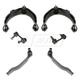 1ASFK05388-Steering & Suspension Kit