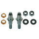 1ADMX00160-Door Hinge Pin & Bushing Kit Front