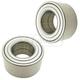 1ASHS01161-Wheel Bearing Pair