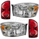 1ALHT00267-Dodge Lighting Kit