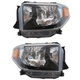 1ALHP01277-2014-17 Toyota Tundra Headlight Pair