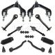 1ASFK05393-Acura CL Honda Accord Steering & Suspension Kit