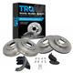 1ABFS03083-Honda Civic Brake Kit