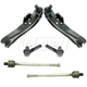 1ASFK05405-1989-94 Nissan 240SX Steering & Suspension Kit