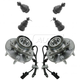 1ASFK05402-Steering & Suspension Kit