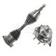 1ASFK05396-Steering Kit