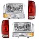 1ALHT00272-Ford Lighting Kit