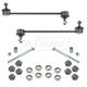 1ASFK05419-Ford Focus Sway Bar Link