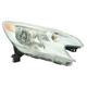 1ALHL02564-2014-17 Nissan Versa Note Headlight