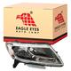 1ALHL02560-2013-16 Nissan Pathfinder Headlight