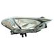 1ALHL02562-2016 Scion iA Headlight